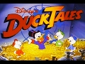 Ducktales - The Curse of Castle McDuck