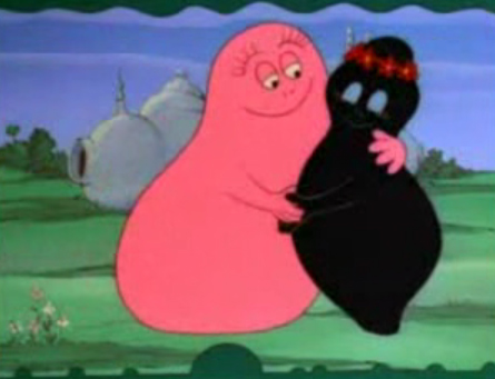 Barbapapa - Intro
