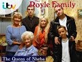 The Royle Family - The Queen of Sheba Outtakes
