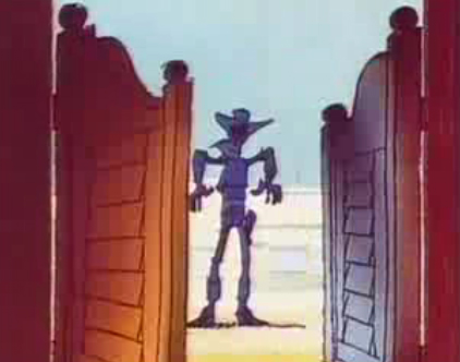 Lucky Luke - Intro